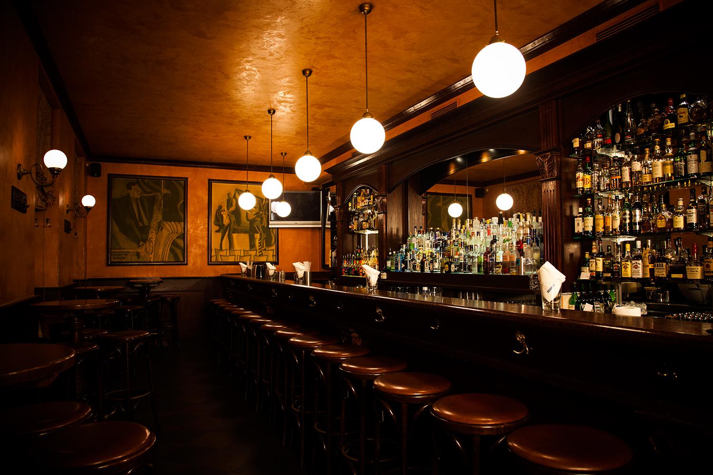 ᐅ BarAlexander - Cocktailbar in der Düsseldorfer Altstadt