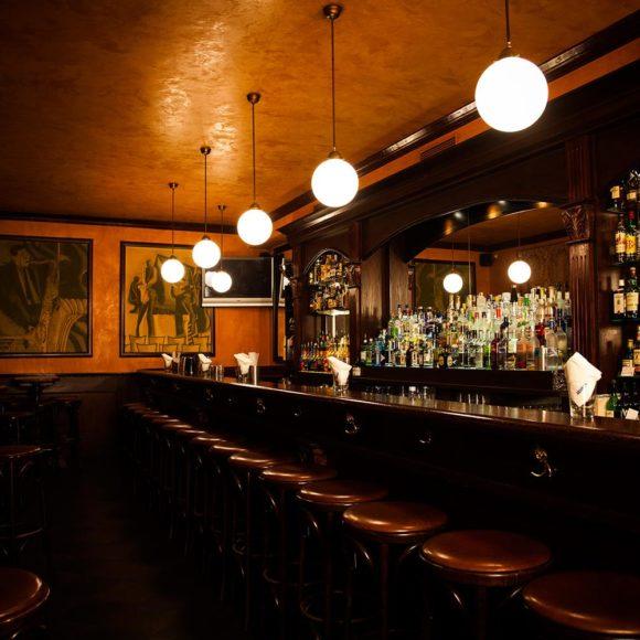 Mieten Sie unsere Bar für Ihr Event..